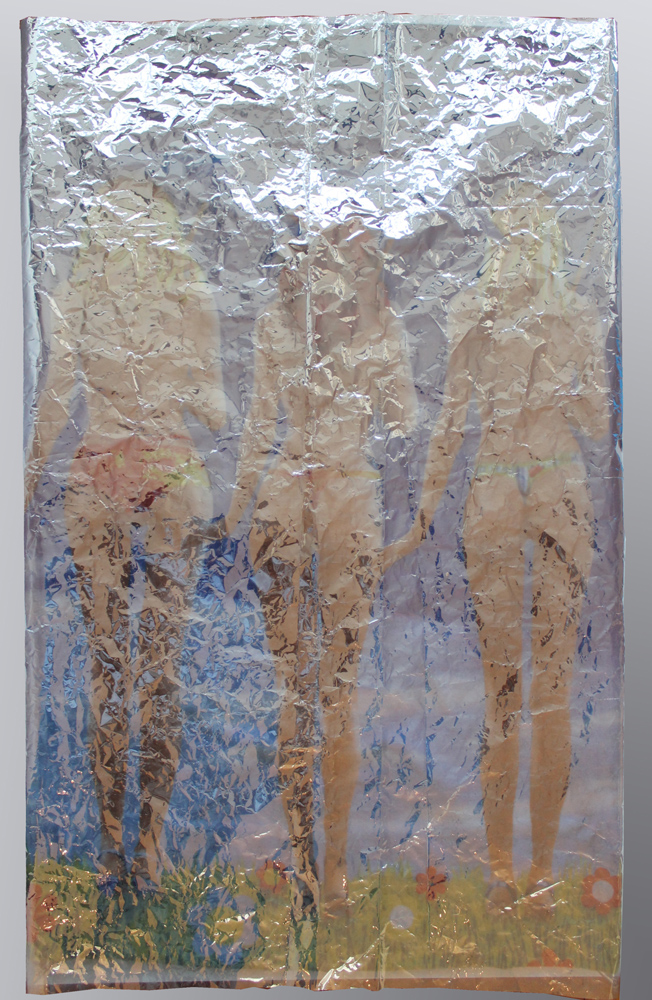 beach towel, acrylic window tint